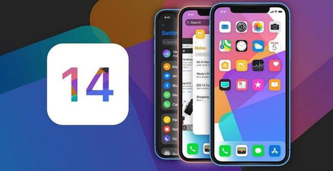 Khám phá tính năng thú vị nhất trên iOS 14 cho iPhone-2