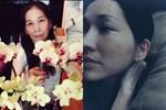 Không thể về chịu tang, Kim Hiền xúc động vì chồng cũ thay mặt để lo chu toàn và đưa tiễn mẹ ruột về nơi an nghỉ cuối cùng-4