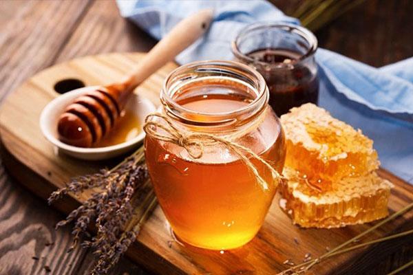 Tuyệt chiêu phân biệt mật ong thật và mật ong kém chất lượng-1