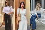Nàng fashion blogger gợi ý 9 set màu trung tính để chị em công sở dù vụng về hay không có nhiều đồ vẫn mặc đẹp khỏi nghĩ-10