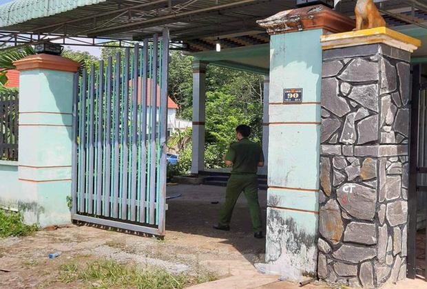 Gần 40 nhân chứng dự tòa vụ giết người đúc bê tông ở Bình Dương-3