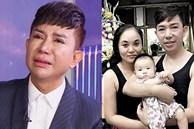 Phản ứng của Long Nhật khi bị Lê Giang gọi là 'chị' trên sóng truyền hình