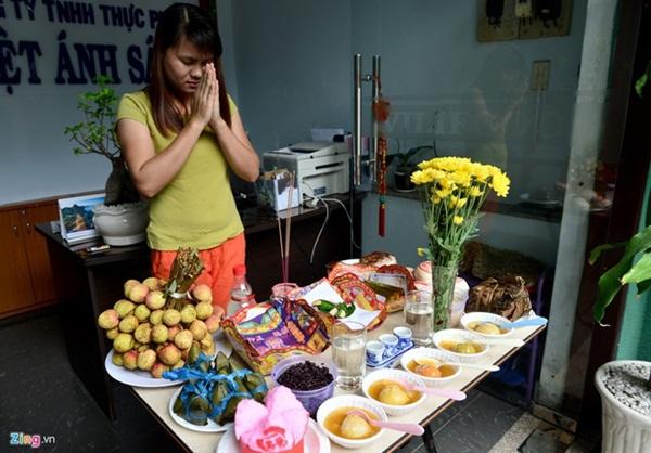 Truyền thống ăn Tết Đoan ngọ ở các vùng khác nhau thế nào-4