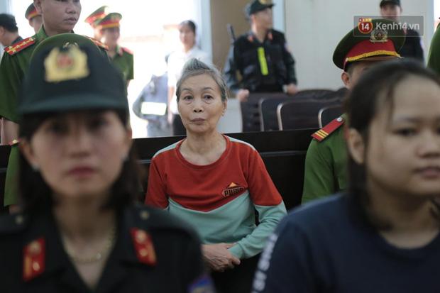 Vụ 2 thi thể trong thùng bê tông: Nữ chủ mưu phủ nhận giết người do bị quỷ Satan nhập, chỉ muốn bảo quản xác để cứu người-14