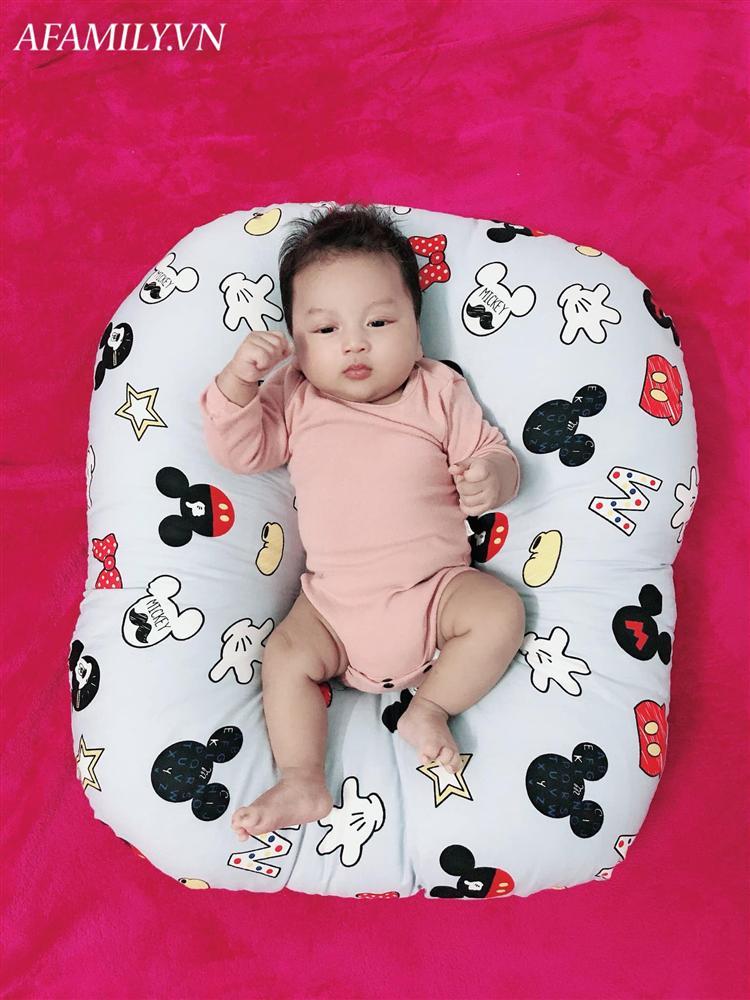 Lúc bầu bí hâm mộ Đặng Văn Lâm cuồng nhiệt, mẹ 9x Tây Ninh sinh con ra ai nhìn mặt bé cũng giật mình-7