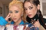 Sau ồn ào với Quỳnh Anh Shyn và lộ clip hát phô toàn tập, Chi Pu lên tiếng xin lỗi-3