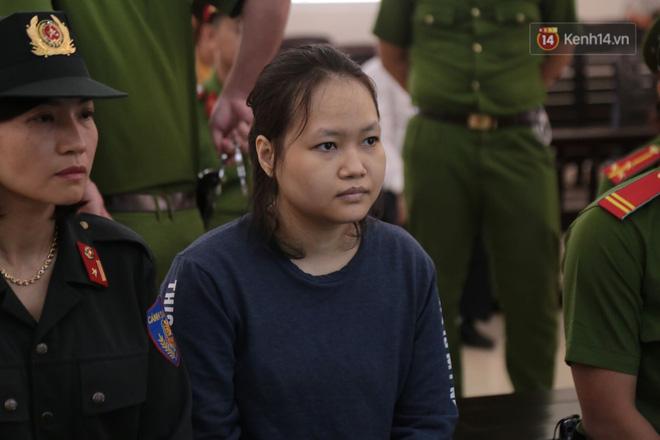 Vụ 2 thi thể trong thùng bê tông: Nữ chủ mưu phủ nhận giết người do bị quỷ Satan nhập, chỉ muốn bảo quản xác để cứu người-10