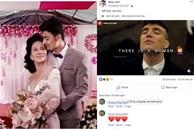 'Cô dâu 65 tuổi đổ vỡ hạnh phúc' và loạt trạng thái tiêu cực của chú rể ngoại quốc trên trang cá nhân: 'Chúng tôi không dám ra đường'