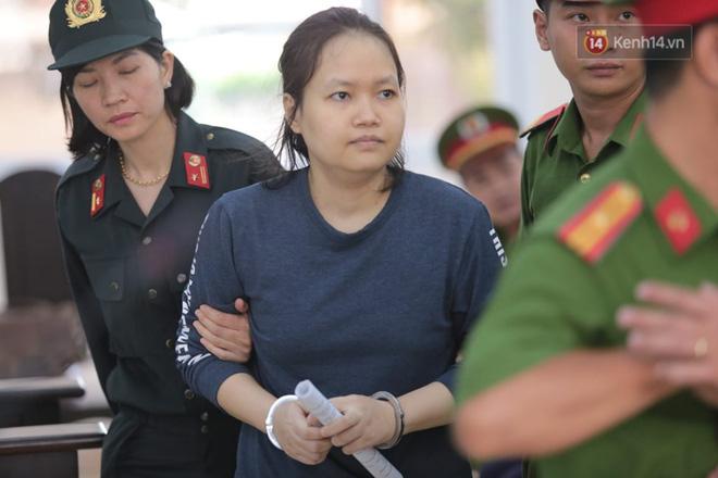 Vụ 2 thi thể trong thùng bê tông: Nữ chủ mưu phủ nhận giết người do bị quỷ Satan nhập, chỉ muốn bảo quản xác để cứu người-3