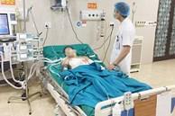 Chân dung kẻ giết vợ trong phòng tắm ở Phú Thọ: Chồng vũ phu, từng chém đứt gân tay vợ