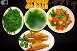 Váng đậu cuốn rau củ, món ngon giàu dưỡng chất cho những ngày chán cơm-9
