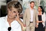 Cộng đồng mạng chia sẻ bức ảnh cũ của Công nương Diana với một người phụ nữ, bằng chứng cho thấy sự toan tính của Meghan Markle-6