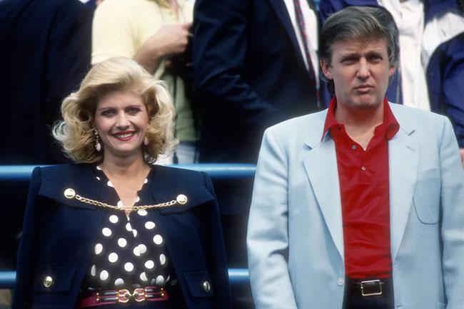 7 phát ngôn về hôn nhân nghe xong gật gù của Tổng thống Donald Trump-2