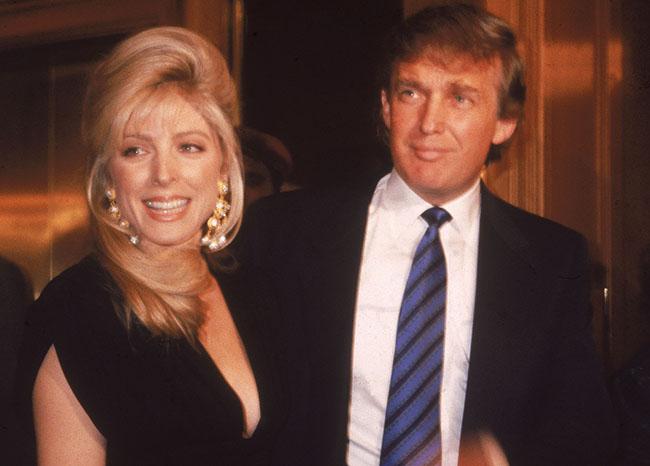 7 phát ngôn về hôn nhân nghe xong gật gù của Tổng thống Donald Trump-4