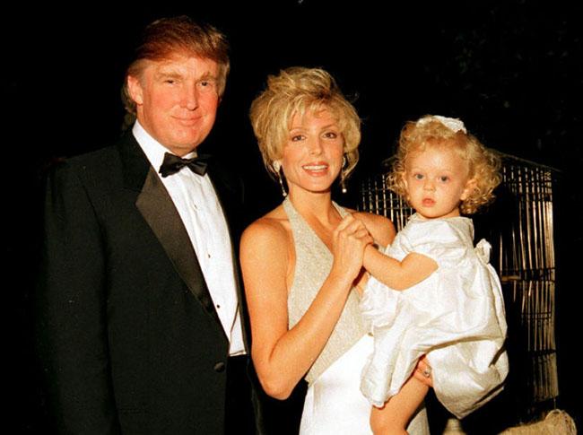 7 phát ngôn về hôn nhân nghe xong gật gù của Tổng thống Donald Trump-5