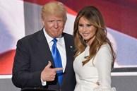 7 phát ngôn về hôn nhân nghe xong gật gù của Tổng thống Donald Trump