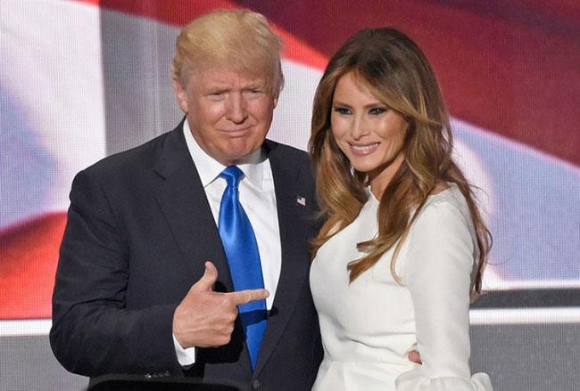 7 phát ngôn về hôn nhân nghe xong gật gù của Tổng thống Donald Trump-1