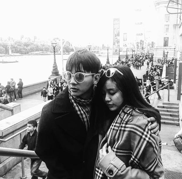 Hoài Lâm và Bảo Ngọc chính thức ly hôn sau 9 năm bên nhau-1