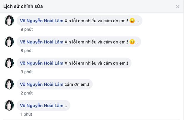 3 tiếng trước khi Bảo Ngọc công khai ly hôn, Hoài Lâm đăng status đầy ẩn ý bằng lời nhắn gửi tới các con-3
