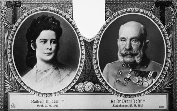 Số phận của vị hoàng hậu đẹp nhất châu Âu: Bị mang danh cướp chồng của chị gái, bước vào lồng son là một chuỗi những bi kịch đau đớn-4