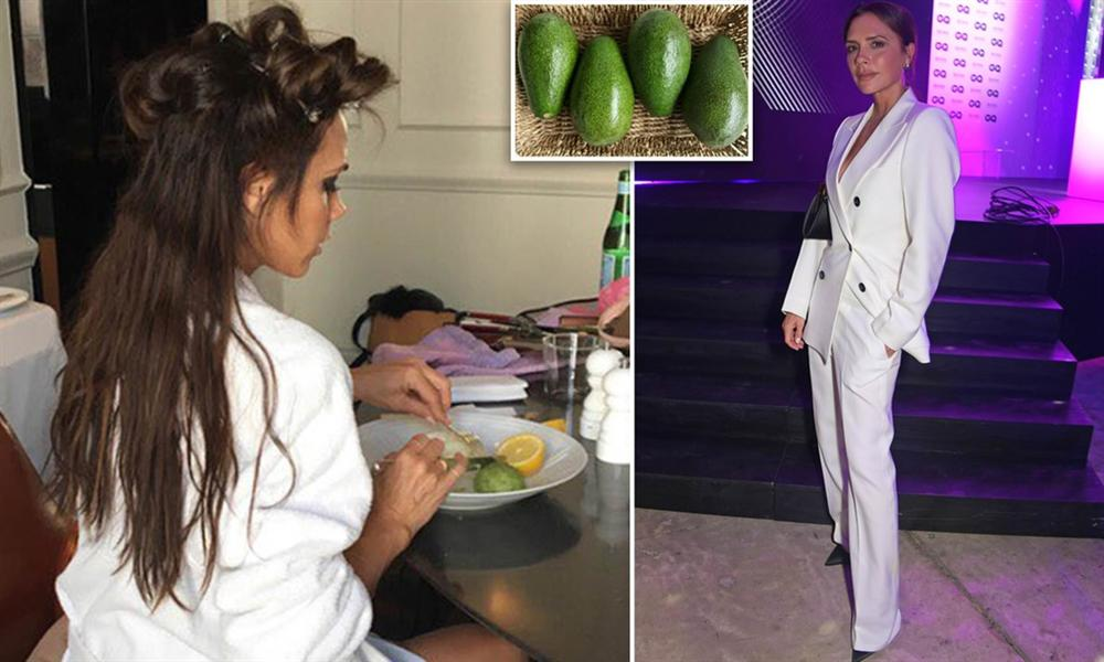 Victoria Beckham ăn gì để giữ da đẹp, dáng thon ở tuổi 46?-2