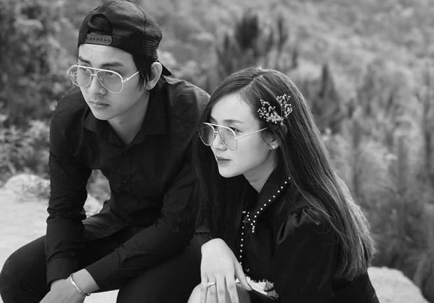 Hành trình gần 10 năm yêu của Hoài Lâm - Bảo Ngọc tiền ly hôn: Cùng nắm tay vượt giông bão nhưng lại chẳng thể ở bên nhau mãi-9