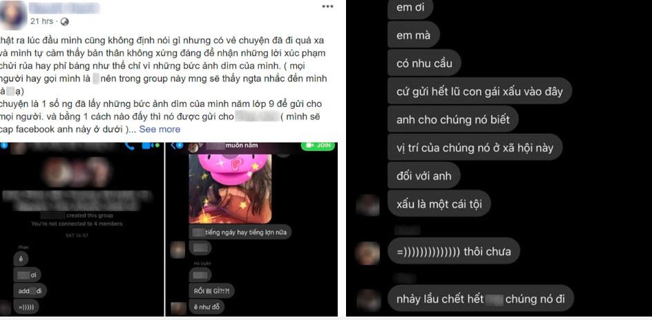 Hồng Khanh, gái út sinh năm 2004 của NSƯT Chiều Xuân nói về body-shaming trên MXH, suy nghĩ chín chắn thu hút sự chú ý-1