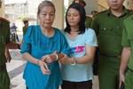 Mẹ nữ chủ mưu giết người, giấu xác trong thùng đổ bê tông: Con tôi chỉ giết quỷ dữ chứ không giết người-4