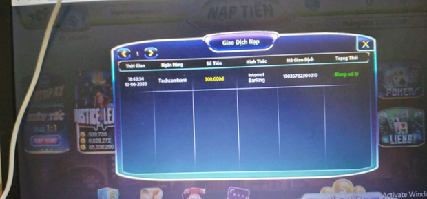 Giang hồ mạng Huấn Hoa Hồng ngang nhiên làm MV quảng cáo game đánh bạc: Có thể bị xử lý hình sự-11