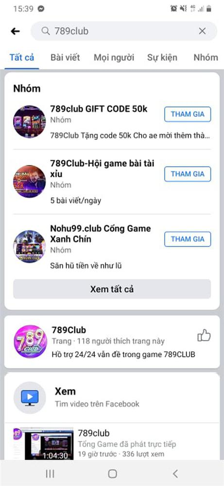 Giang hồ mạng Huấn Hoa Hồng ngang nhiên làm MV quảng cáo game đánh bạc: Có thể bị xử lý hình sự-8