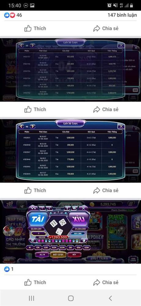 Giang hồ mạng Huấn Hoa Hồng ngang nhiên làm MV quảng cáo game đánh bạc: Có thể bị xử lý hình sự-16
