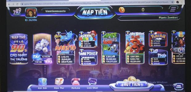 Giang hồ mạng Huấn Hoa Hồng ngang nhiên làm MV quảng cáo game đánh bạc: Có thể bị xử lý hình sự-18