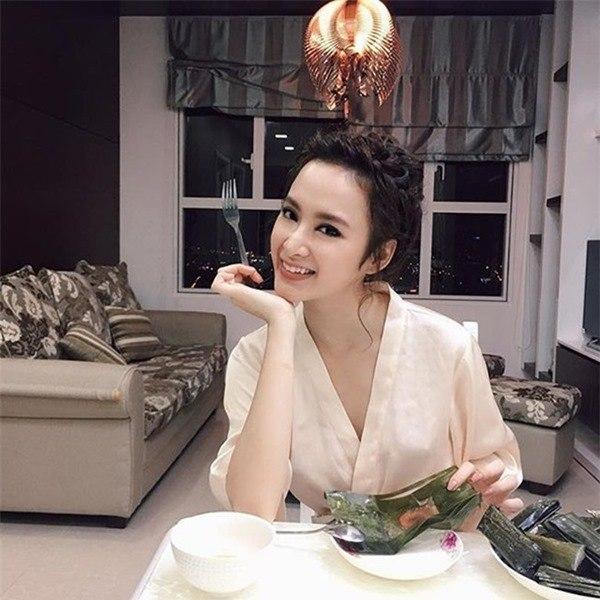 Sở hữu gia tài chục tỷ, nhà ở quê của sao Việt lại khác xa: Nhã Phương bất ngờ nhất!-13