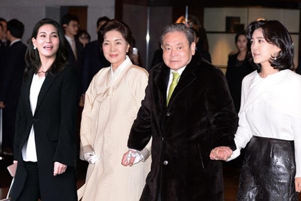 Ái nữ nhà tài phiệt Hàn sắp kết hôn với vị hôn phu gia thế khủng, em họ của nữ tỷ phú giàu nhất xứ kim chi gia tộc Samsung-3