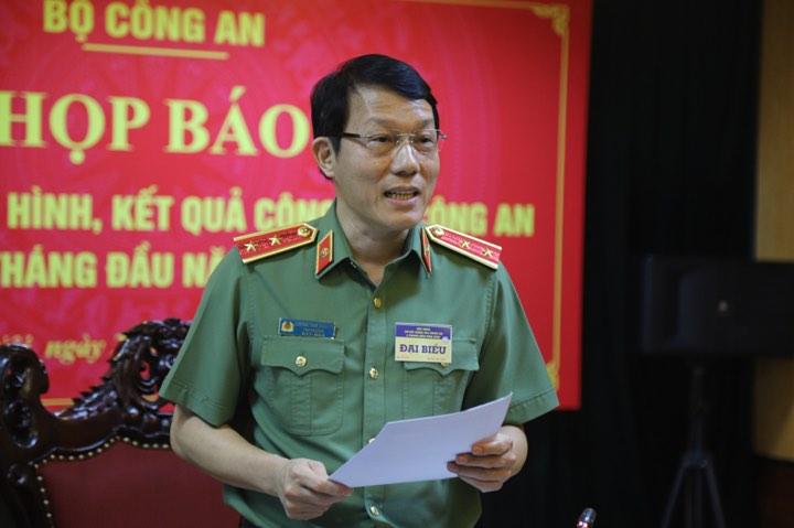 Vụ TS Bùi Quang Tín rơi lầu tử vong: Do tính chất phức tạp nên phải gia hạn điều tra-1