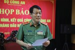 Công an xác định tiến sĩ Bùi Quang Tín tự rơi từ tầng 14-3