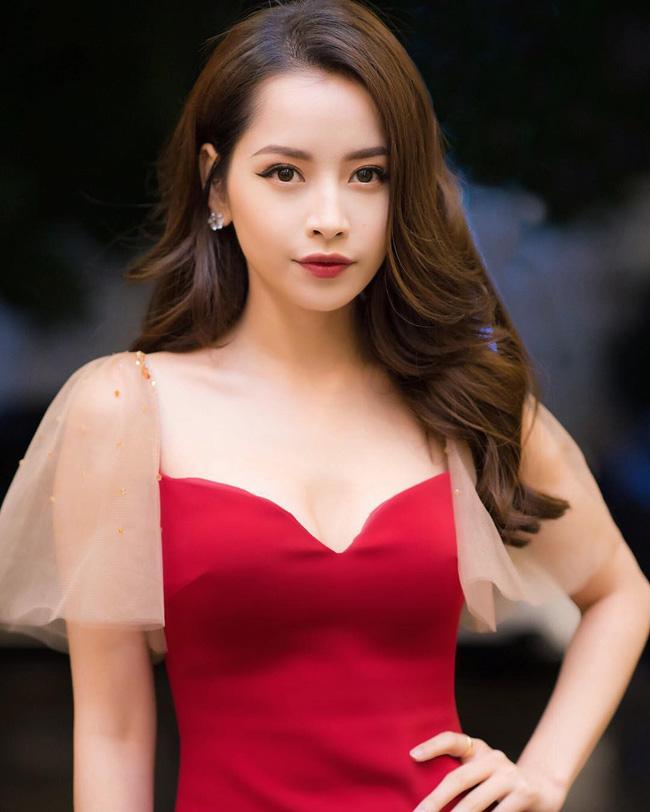 Sau ồn ào với Quỳnh Anh Shyn và lộ clip hát phô toàn tập, Chi Pu lên tiếng xin lỗi-1