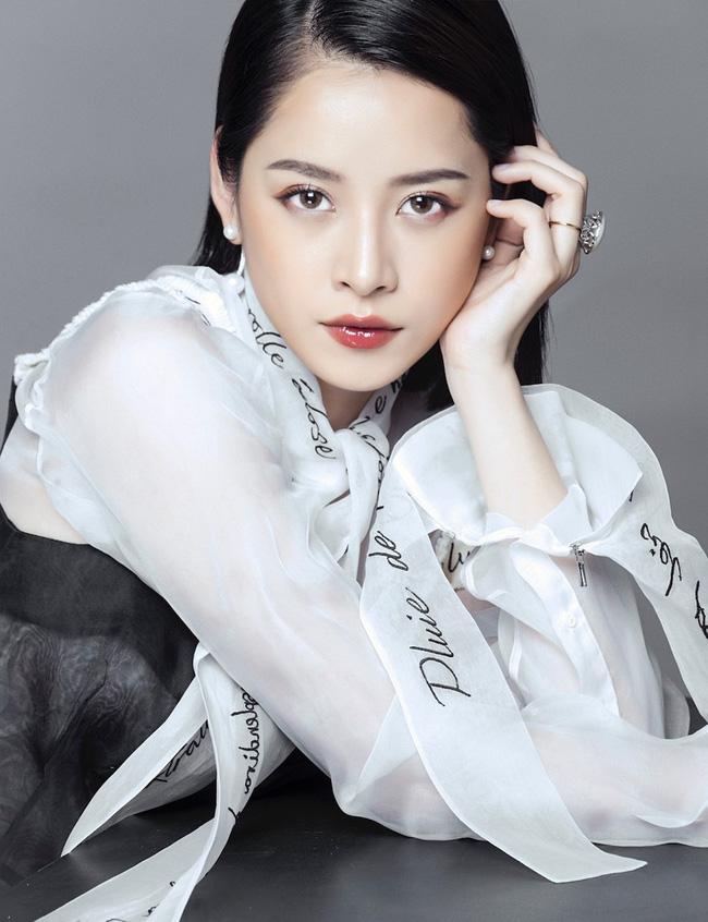 Sau ồn ào với Quỳnh Anh Shyn và lộ clip hát phô toàn tập, Chi Pu lên tiếng xin lỗi-2