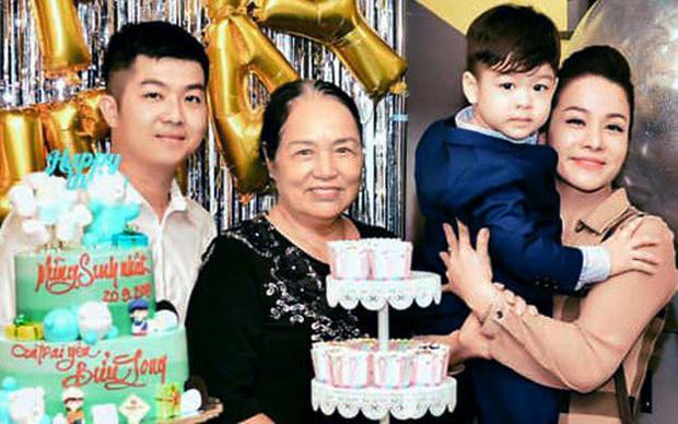 Nhật Kim Anh tố bị chồng cũ chiêu trò tước quyền làm mẹ: Anh có hạnh phúc riêng rồi mà, tha tôi được không?-1