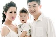 Nhật Kim Anh tố bị chồng cũ chiêu trò tước quyền làm mẹ: 'Anh có hạnh phúc riêng rồi mà, tha tôi được không?'