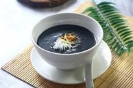 Cách làm món chè mè đen ngọt bùi, bổ dưỡng cho bà bầu