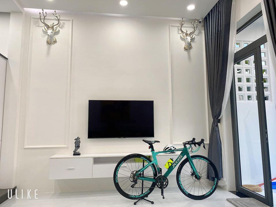 Căn nhà cấp 4 có diện tích 125m² với tổng chi phí 1 tỷ đồng, xây dựng trong vòng hai tháng ở Phan Thiết-4