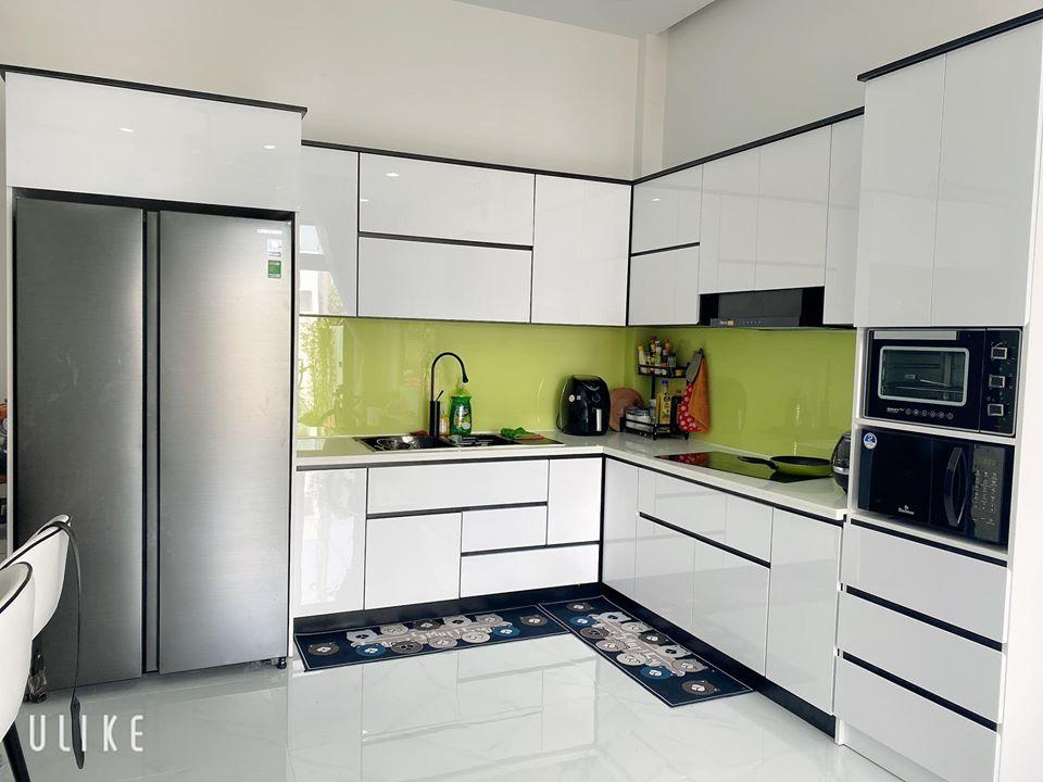 Căn nhà cấp 4 có diện tích 125m² với tổng chi phí 1 tỷ đồng, xây dựng trong vòng hai tháng ở Phan Thiết-5