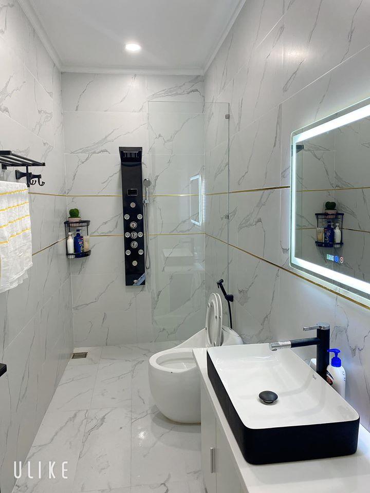 Căn nhà cấp 4 có diện tích 125m² với tổng chi phí 1 tỷ đồng, xây dựng trong vòng hai tháng ở Phan Thiết-8