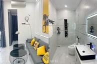 Căn nhà cấp 4 có diện tích 125m² với tổng chi phí 1 tỷ đồng, xây dựng trong vòng hai tháng ở Phan Thiết