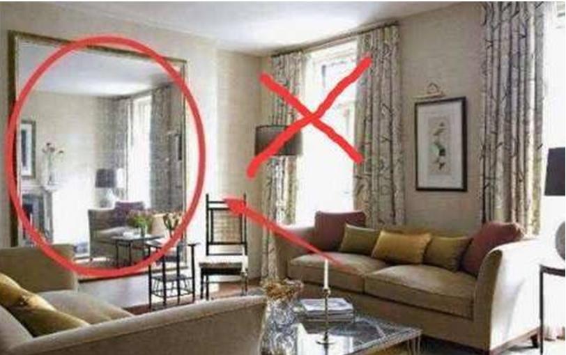 Những đồ vật đại kỵ người giàu không bao giờ để trong phòng khách, cái thứ 2 cực tiện lợi nhiều gia đình phạm phải-1
