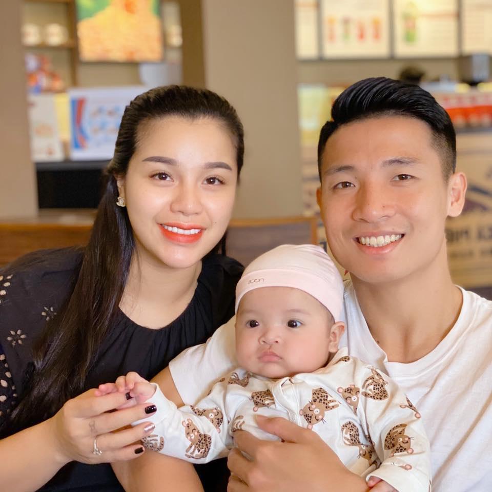 Chốt hạ: Bùi Tiến Dũng tổ chức đám cưới với Khánh Linh vào cuối năm nay-2
