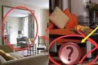 Những đồ vật đại kỵ người giàu không bao giờ để trong phòng khách, cái thứ 2 cực tiện lợi nhiều gia đình phạm phải