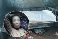 Cụ bà 78 tuổi bị con dâu và cháu nội bỏ rơi ở căn nhà hoang đã qua đời