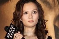 Nữ nghệ sĩ Đài Loan đột tử trong xe hơi